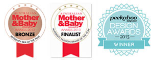 bronze winner 2013 mother and baby awards
