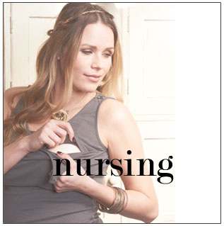 breastfeeding - shop nursing wear