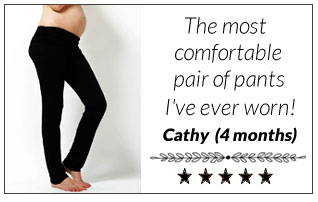 customer review on yoga pants