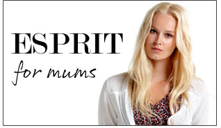 Shop ESPRIT Maternity