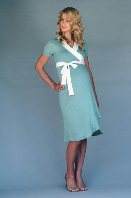 MR013 - Cheyne Nursing/Maternity dress :  maternity dress maternity maternity clothing maternity clothes