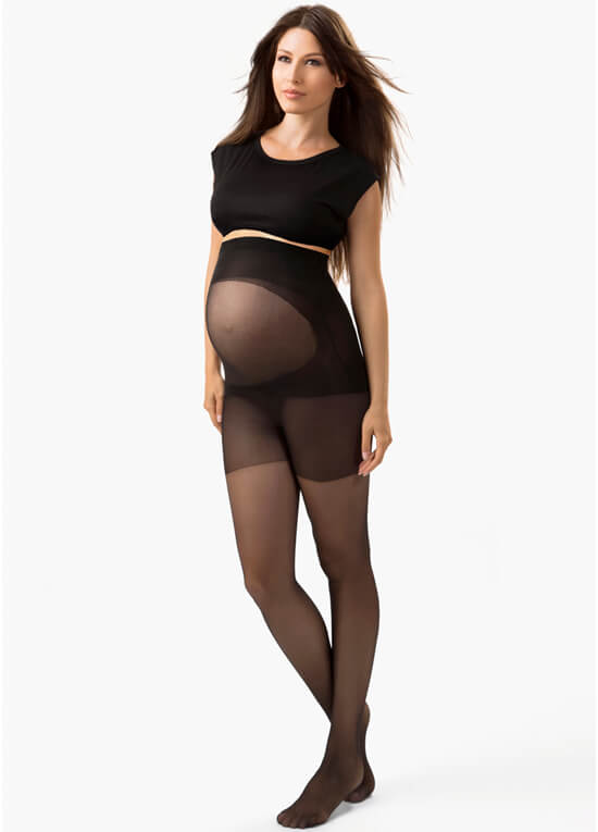 Maternity Support Pantyhose 34