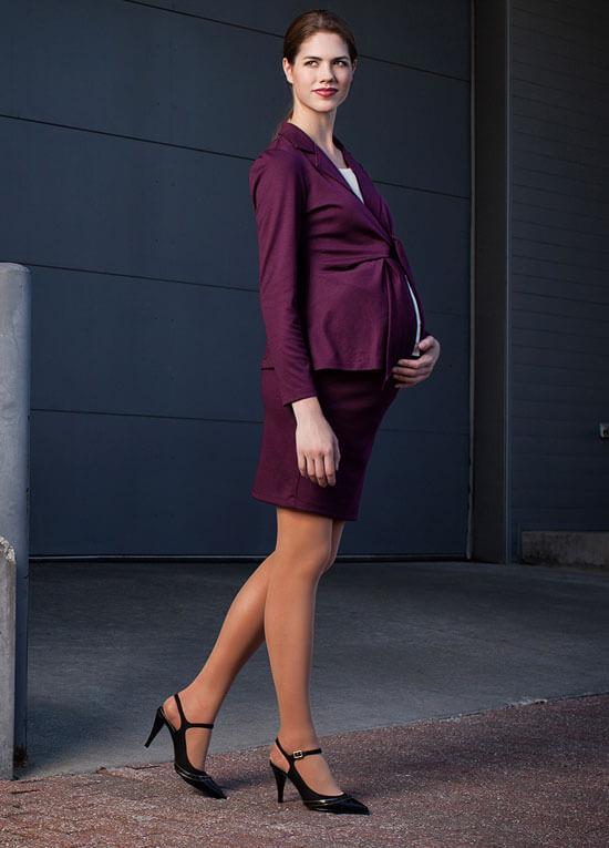 Pantyhose Maternity 120