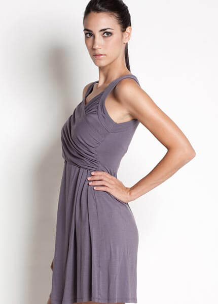 Dote - Carrie Nursing Dress :  nursing wear maternity maternity wear maternity dresses