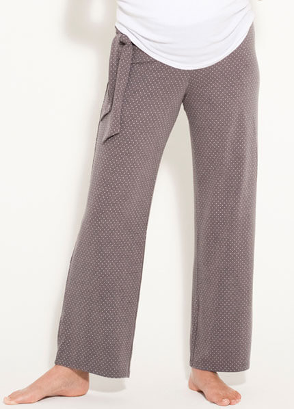 Amoralia - Maternity PJ Bottoms - 2 colours