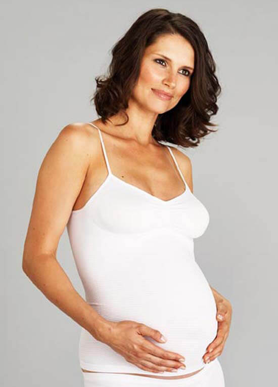 Queen Bee Essential Support Maternity Cami by Nearly Nude