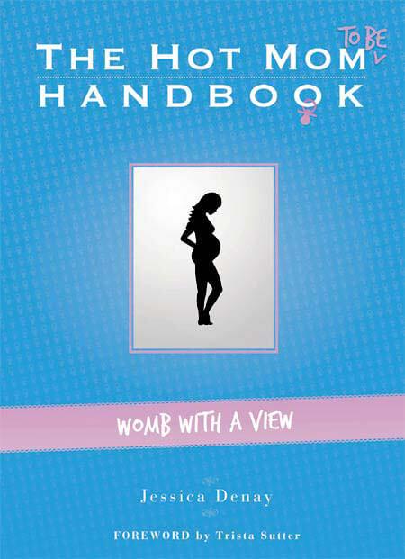 HMC01 - HOT Mom to Be handBook