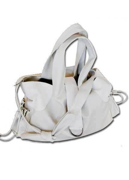 JB04 - Mama Nappy Bag in Off-White SOLD OUT :  nappy bag maternity accessories maternity