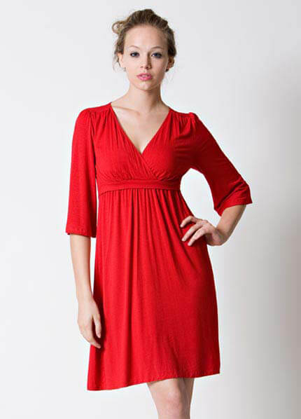 Dote Bridget Nursing Dress