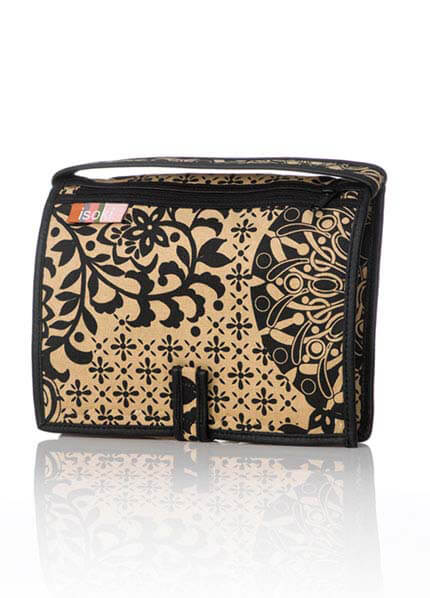Isoki - Change Mat Clutch in Samba Batik