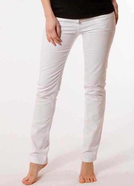 Queen Bee White Skinny Jeans - Crave   Queen Bee