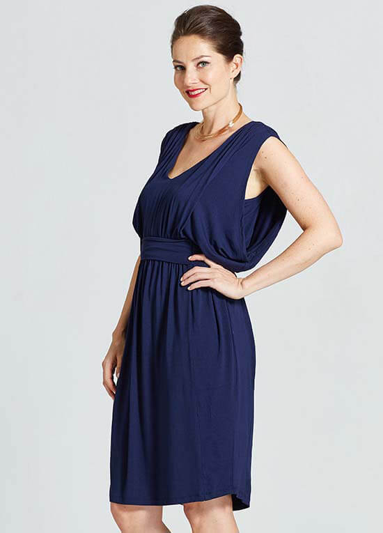 Formal Nursing Dress