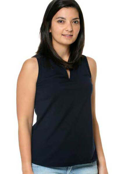 MW1021 -  Lauren Nursing Tank - 2 colours :  maternity top maternity maternity clothing maternity clothes