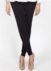 Slacks & Co - San Diego Treggings in Black