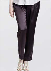 Slacks & Co - Venice Evening Trousers in Black