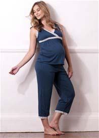 Milky Way - Jada Nursing PJ Set