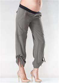 Soon Maternity - Gwyneth Pant in Ash - ON SALE