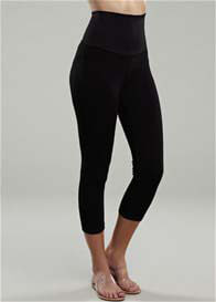 Maternal America - Tummy Tuck Crop Leggings