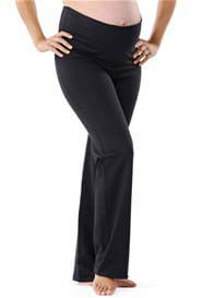 Via Prive - Dahlia Workout Pants in Black