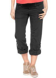 Esprit - Black Cargo Pants