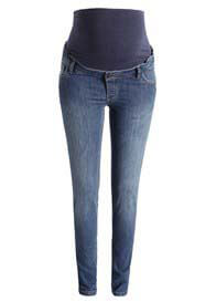 Esprit - Light Stone Wash Skinny Jeans
