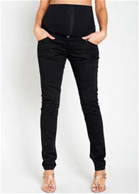 Noppies - Camren Skinny Black Pants