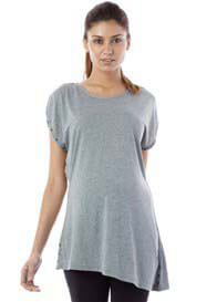 Seraphine - Kenzie Popper Breastfeeding Tee