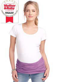 Esprit - Lavender Belly Band - ON SALE