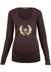 Queen mum - Insignia Tee - ON SALE