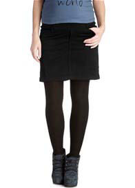 Esprit - Black Cotton Skirt