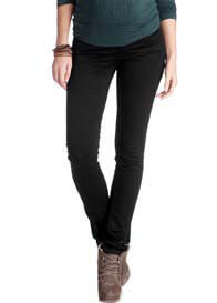 Esprit - Black Stretch Cotton Trousers