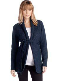 Esprit - Navy Soft Knit Cardigan