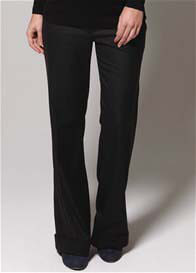 Esprit - Black Cuffed Trousers