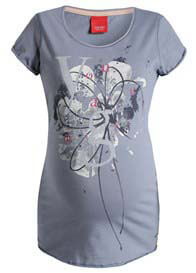 Esprit - You Are Magic Tee in Stonegrey