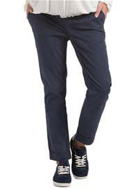Esprit - Chino Pants in Black Ink