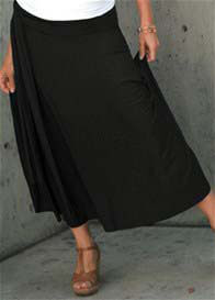 2 chix - 40 Week Sash Skirt