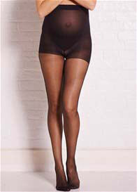 Noppies - Black Sheer Tights