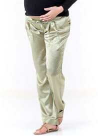 Slacks & Co - Venice Evening Trousers in Khaki
