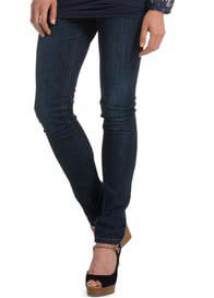 Esprit - Over Bump Slim Leg Jeans