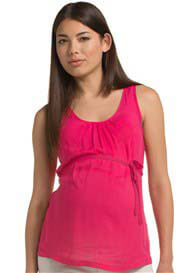 Esprit - Raspberry Tank Top