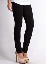 LA Made - Black Ponte Legging - ON SALE