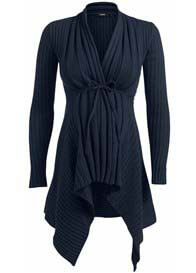 Noppies - Jorun Knit Cardigan in Navy Blue