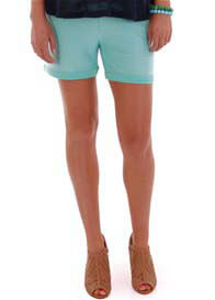Everly Grey - Roxey Short in Mint
