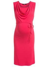 Noppies - Dimphey Sleeveless Nursing Dress in Pink