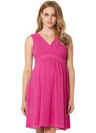 Noppies - Lola Cocktail Dress in Pink