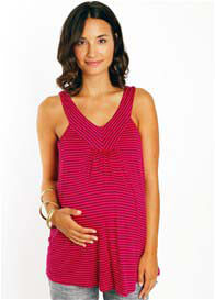 Everly Grey - Tula Spring Tank - ON SALE