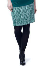 Noppies - Ivy Skirt in Green Print