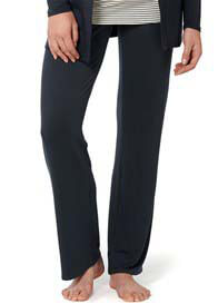 Noppies - Ninette Jersey Pants in Dark Blue