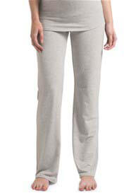 Noppies - Ninette Jersey Pants in  Light Grey