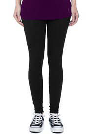 Noppies - Lely Over Belly Leggings in Black